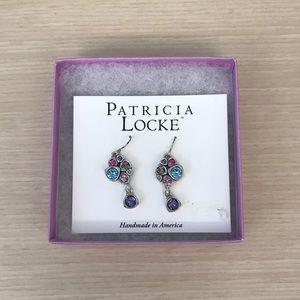 Jewelry - Patricia Locke Earrings